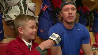 Capital Hyundai - IceCaps Jr. Reporter | Seth Hyde & Jacob De La Rose