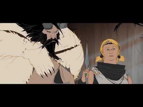 Banner Saga 3 - Bolverk Trailer thumbnail