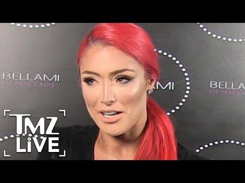[TMZ]  Former WWE Star Reveals Alcohol Struggles