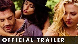 VICKY CRISTINA BARCELONA   Trailer   Starring: Scarlett Johansson, Penelope Cruz & Javier Bardem