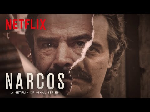 TV Trailer: Narcos Season 3 (1)