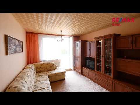 Video z << Prodej bytu 1+1 36m2, Mokrá - Horákov >>