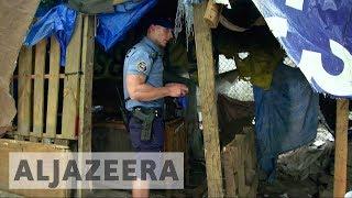 🇺🇸 US: Philadelphia to shut down heroin market