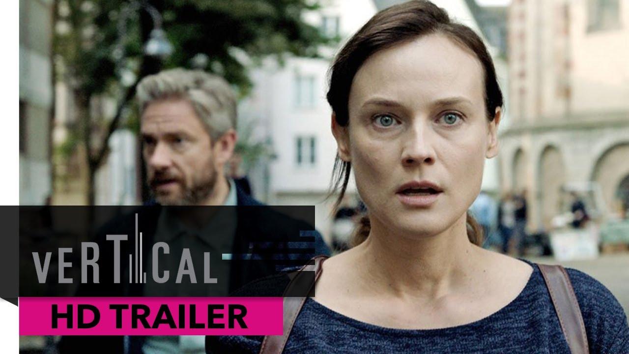 Trailer för The Operative