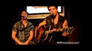 Boys Like Girls - The First Time (Acoustic)