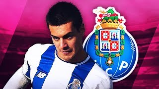 DIOGO LEITE - Solid Defensive Skills, Passes, Goals & Assists - 2018 (HD)