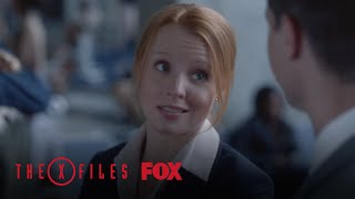 "THE X-FILES | Explanation from ""Babylon"""
