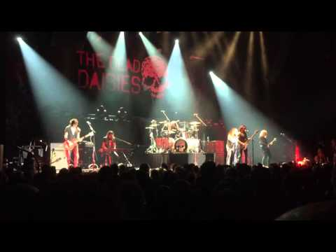 The Dead Daisies - With You And I