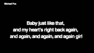 Chrishan - You Don't Even Know [Lyrics on Screen] (April 2011) M'Fox