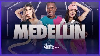 Medellín   Madonna, Maluma | FitDance Life (Coreografía Oficial)