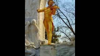Kuss-Walzer op. 400 - Johann Strauss II