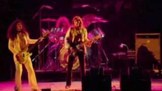 Deep Purple w/ Tommy Bolin- Hordern Pavilion, Sydney, Australia 11/20/75