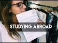 STUDYING ABROAD: my experience.