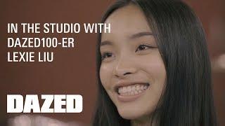 In The Studio With Lexie Liu
