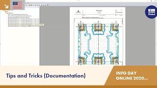 Tips and Tricks (Documentation) | RFEM | Info Day Online | 15.12.2020 | 4/4