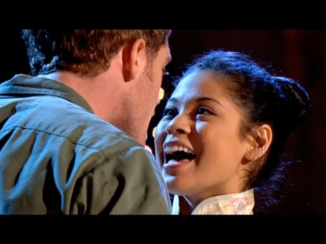 Ranking The Greatest Broadway Love Songs