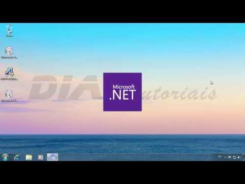 Como baixar e instalar o .NET Framework 4.7 no Windows 7/8