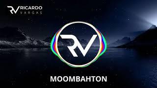 Moombahton Mix June 2018 By Ricardo Vargas