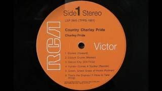 1966 Country L.P. (Side I), Charley Pride (Classic Vinyl)