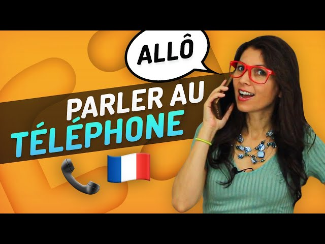 Video Pronunciation of parler in English