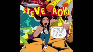 Transcend (feat. Rune RK) - Steve Aoki