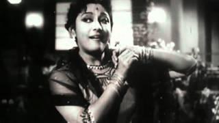 Sitaaron Chhup Jaana - Pradeep Kumar - Mala Sinha