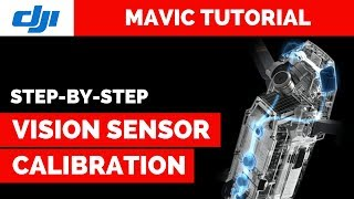 Download How to CALIBRATE Mavic Pro Vision System - DJI Assistant 2