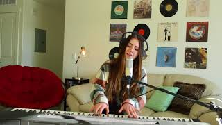 """""""Sh-boom"""" -The Chords (Cover by Katie Morrison)"""