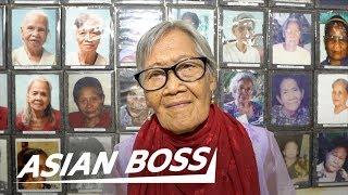 Meet Estelita Dy: A Filipino Comfort Woman Survivor | STAY CURIOUS #13
