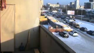Отзыв о холодном остеклении балкона