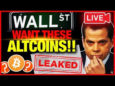 Rinkos suvestinė bitcoin