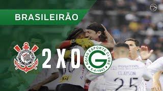 Corinthians Goiás live score, video stream and H2H results