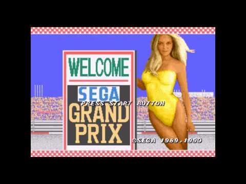 Super Monaco GP - Qualify