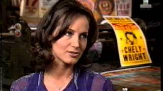 Chely Wright - Rare 1997 Interview Session - Part 8/11