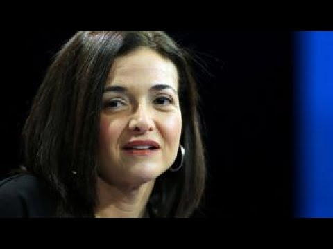 Will Sheryl Sandberg be the next CEO of Uber?