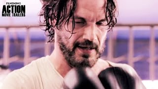The Butterfly Guard  | Trailer with Ivan Sergei
