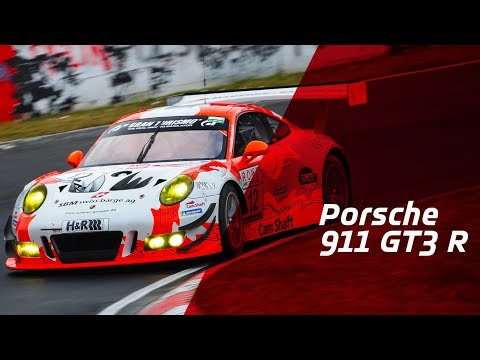 Nordschleife Onboard   Manthey-Racing #12