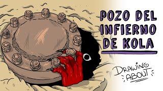 EL POZO DEL INFIERNO DE KOLA | Draw My Life