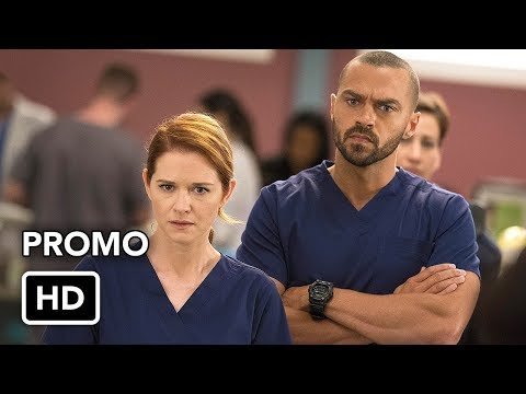 Grey's Anatomy 14.10 (Preview)