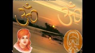 OM VISHWANI DEV  The Vedic Mantra..Music by kamal sharma for sur-tarang & vdo Art..