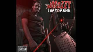 Mozzy Ft. DCMBR   Afraid [New 2017]