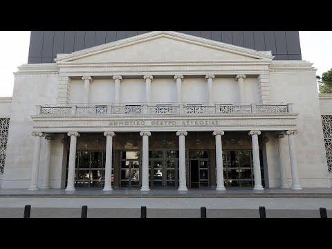 Στις 18 Ιουνιού ανοίγει το Δημοτικό Θέατρο Λευκωσίας – ΒΙΝΤΕΟ…
