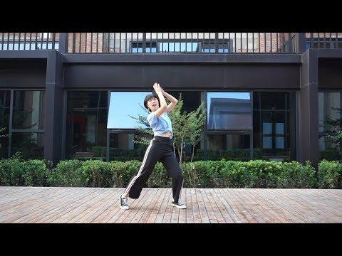 Señorita_ Shawn Mendes&Camila Cabello _ Kyle Hanagami choreo. _ Kavit cover.