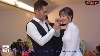 Leaving girlfriend Minh Luan again rumored dating her beloro Jang Mi