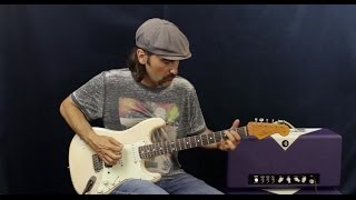 How To Play - Pink Floyd - Coming Back To Life  - Ending Solo - Guitar Lesson