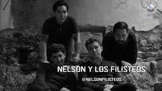 Bandas en construcción - Nelson y los filisteos
