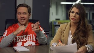 SEC Shorts - SEC teams put finishing touches on their bowl resumes