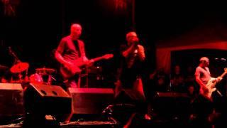 Descendents - Talking - June 17th, Montebello Rockfest 2011