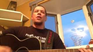 I'm Gonna Make You Love Me - (Doc Walker Cover Song)