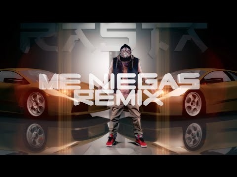 Me Niegas Remix - Baby Rasta y Gringo (Video)